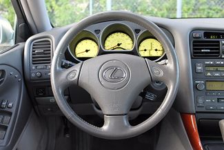 2004 Lexus GS 300 Hollywood, Florida 16