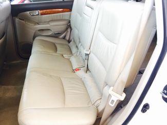 2004 Lexus GX 470 Sport Utility LINDON, UT 17