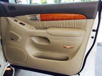 2004 Lexus GX 470 Sport Utility LINDON, UT 24