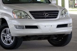 2004 Lexus GX 470 NAVI * 3rd Row * DVD * Mark Levinson * SUNROOF * Plano, Texas 26