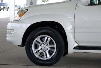 2004 Lexus GX 470 NAVI * 3rd Row * DVD * Mark Levinson * SUNROOF * Plano, Texas 36