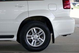 2004 Lexus GX 470 NAVI * 3rd Row * DVD * Mark Levinson * SUNROOF * Plano, Texas 37