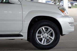 2004 Lexus GX 470 NAVI * 3rd Row * DVD * Mark Levinson * SUNROOF * Plano, Texas 35