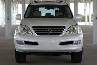 2004 Lexus GX 470 NAVI * 3rd Row * DVD * Mark Levinson * SUNROOF * Plano, Texas 6
