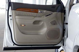 2004 Lexus GX 470 NAVI * 3rd Row * DVD * Mark Levinson * SUNROOF * Plano, Texas 44