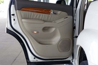 2004 Lexus GX 470 NAVI * 3rd Row * DVD * Mark Levinson * SUNROOF * Plano, Texas 46