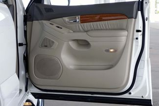 2004 Lexus GX 470 NAVI * 3rd Row * DVD * Mark Levinson * SUNROOF * Plano, Texas 45