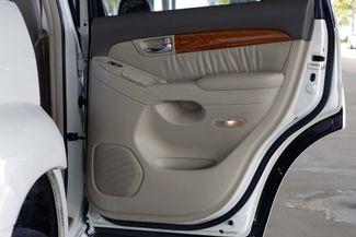 2004 Lexus GX 470 NAVI * 3rd Row * DVD * Mark Levinson * SUNROOF * Plano, Texas 47