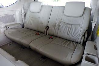 2004 Lexus GX 470 NAVI * 3rd Row * DVD * Mark Levinson * SUNROOF * Plano, Texas 17