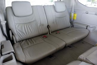 2004 Lexus GX 470 NAVI * 3rd Row * DVD * Mark Levinson * SUNROOF * Plano, Texas 16