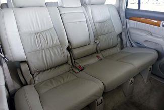 2004 Lexus GX 470 NAVI * 3rd Row * DVD * Mark Levinson * SUNROOF * Plano, Texas 14
