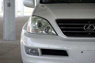 2004 Lexus GX 470 NAVI * 3rd Row * DVD * Mark Levinson * SUNROOF * Plano, Texas 38