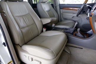 2004 Lexus GX 470 NAVI * 3rd Row * DVD * Mark Levinson * SUNROOF * Plano, Texas 13