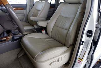 2004 Lexus GX 470 NAVI * 3rd Row * DVD * Mark Levinson * SUNROOF * Plano, Texas 12