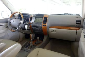 2004 Lexus GX 470 NAVI * 3rd Row * DVD * Mark Levinson * SUNROOF * Plano, Texas 11