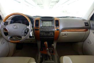 2004 Lexus GX 470 NAVI * 3rd Row * DVD * Mark Levinson * SUNROOF * Plano, Texas 8