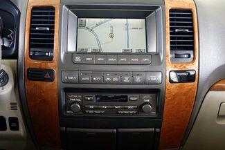 2004 Lexus GX 470 NAVI * 3rd Row * DVD * Mark Levinson * SUNROOF * Plano, Texas 18