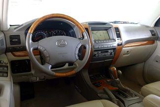 2004 Lexus GX 470 NAVI * 3rd Row * DVD * Mark Levinson * SUNROOF * Plano, Texas 10