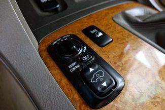2004 Lexus GX 470 NAVI * 3rd Row * DVD * Mark Levinson * SUNROOF * Plano, Texas 20