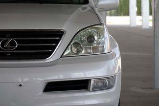 2004 Lexus GX 470 NAVI * 3rd Row * DVD * Mark Levinson * SUNROOF * Plano, Texas 39