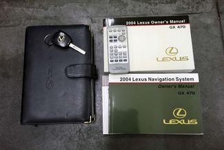 2004 Lexus GX 470 NAVI * 3rd Row * DVD * Mark Levinson * SUNROOF * Plano, Texas 50
