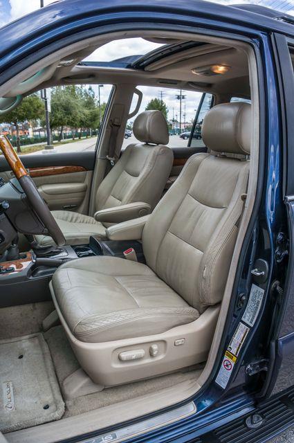 2004 Lexus GX 470 Reseda, CA 31