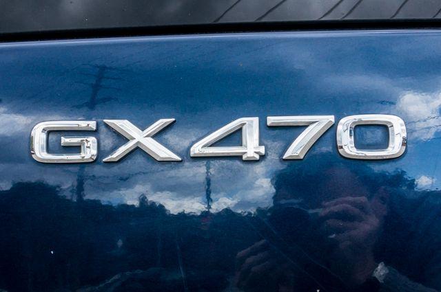 2004 Lexus GX 470 Reseda, CA 55