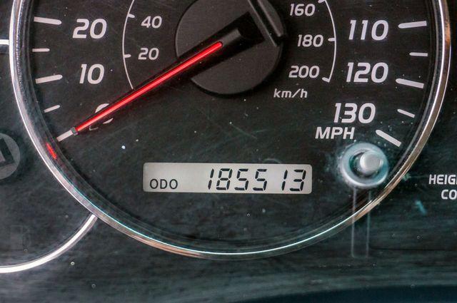 2004 Lexus GX 470 Reseda, CA 16