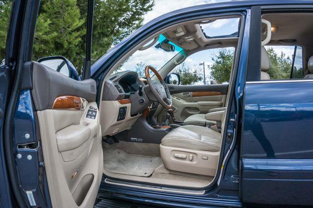 2004 Lexus GX 470 Reseda, CA 12