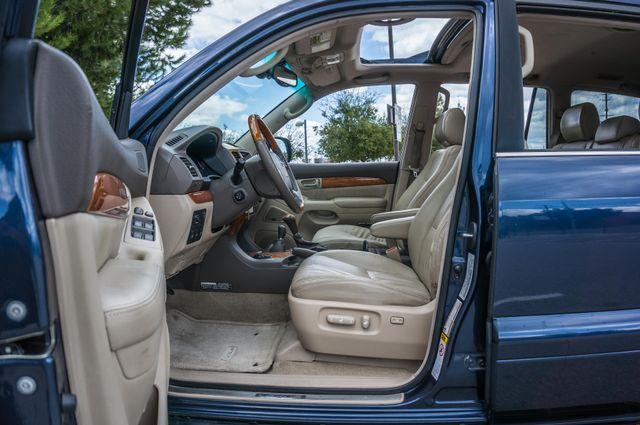 2004 Lexus GX 470 Reseda, CA 40