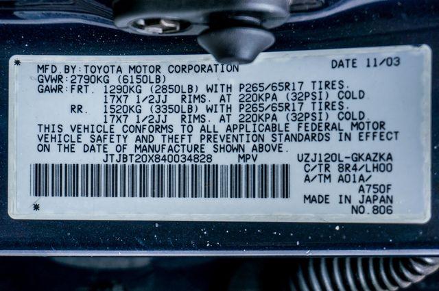 2004 Lexus GX 470 Reseda, CA 47