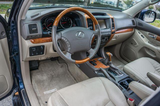 2004 Lexus GX 470 Reseda, CA 14