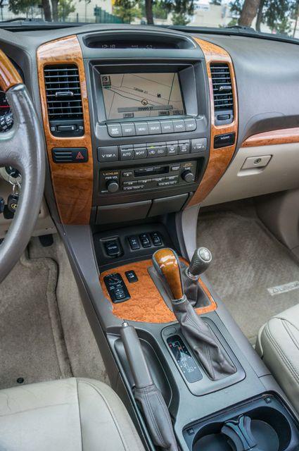 2004 Lexus GX 470 Reseda, CA 23