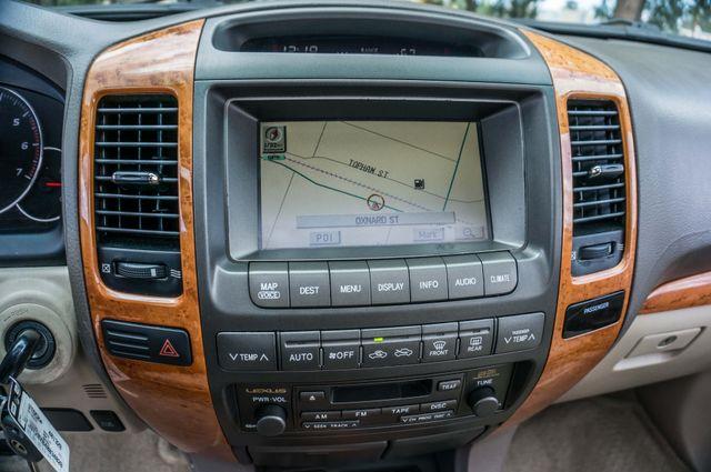 2004 Lexus GX 470 Reseda, CA 25