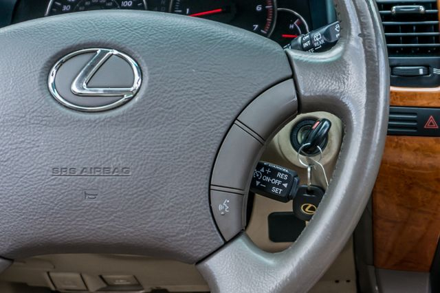 2004 Lexus GX 470 Reseda, CA 20