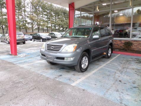 2004 Lexus GX 470  in WATERBURY, CT