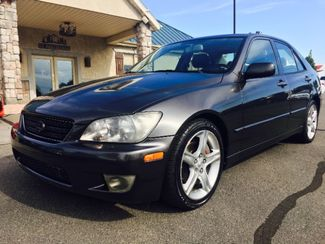 2004 Lexus IS 300 5-Speed Sedan LINDON, UT 0