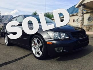 2004 Lexus IS 300 5-Speed Sedan LINDON, UT 5