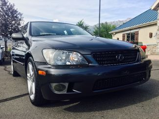2004 Lexus IS 300 5-Speed Sedan LINDON, UT 6