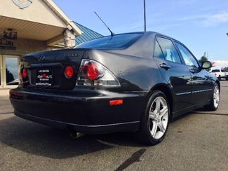 2004 Lexus IS 300 5-Speed Sedan LINDON, UT 8