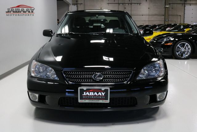 2004 Lexus IS 300 Merrillville, Indiana 7