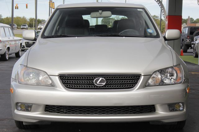 2004 Lexus IS 300 SPORTCROSS RWD - VERY RARE - ONLY 40K MILES! Mooresville , NC 16