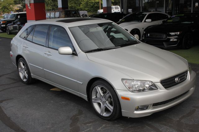 2004 Lexus IS 300 SPORTCROSS RWD - VERY RARE - ONLY 40K MILES! Mooresville , NC 22