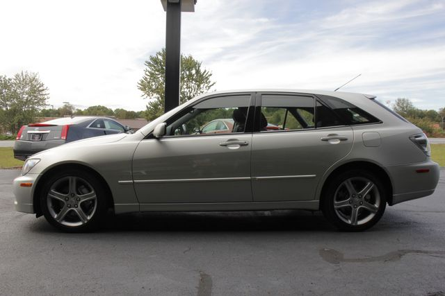 2004 Lexus IS 300 SPORTCROSS RWD - VERY RARE - ONLY 40K MILES! Mooresville , NC 15