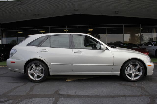 2004 Lexus IS 300 SPORTCROSS RWD - VERY RARE - ONLY 40K MILES! Mooresville , NC 14