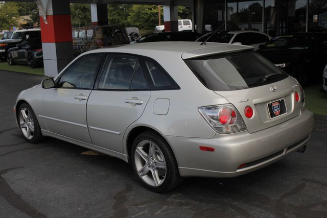 2004 Lexus IS 300 SPORTCROSS RWD - VERY RARE - ONLY 40K MILES! Mooresville , NC 25