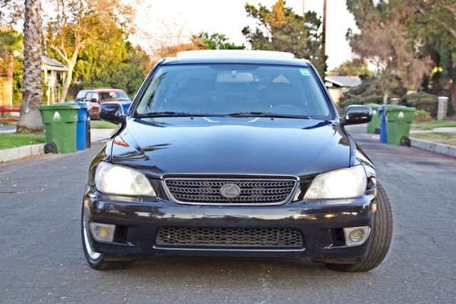 2004 Lexus IS 300 SPORT AUTOMATIC XENON MOONROOF NEW TIRES SERVICE RECORDS! Woodland Hills, CA 11