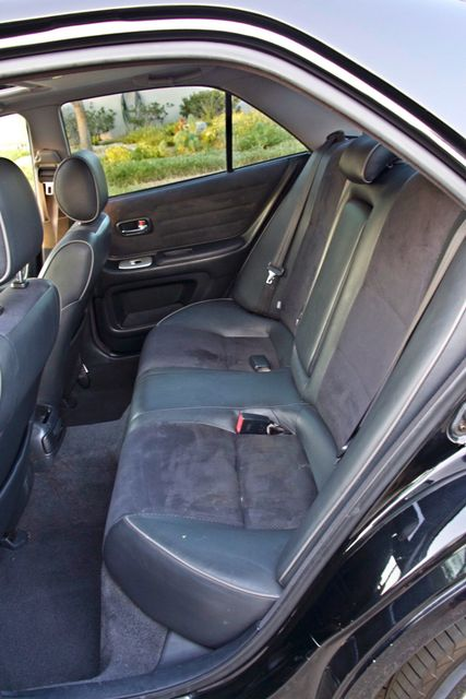 2004 Lexus IS 300 SPORT AUTOMATIC XENON MOONROOF NEW TIRES SERVICE RECORDS! Woodland Hills, CA 24