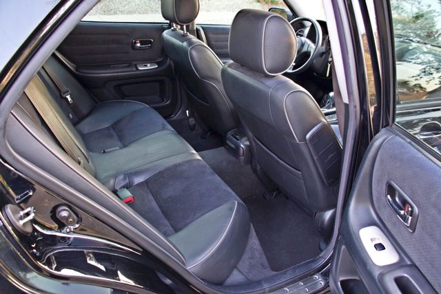 2004 Lexus IS 300 SPORT AUTOMATIC XENON MOONROOF NEW TIRES SERVICE RECORDS! Woodland Hills, CA 23