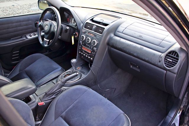 2004 Lexus IS 300 SPORT AUTOMATIC XENON MOONROOF NEW TIRES SERVICE RECORDS! Woodland Hills, CA 22